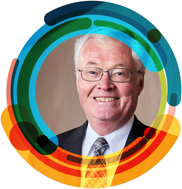 Rick Frost, The Winnipeg Foundation